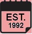 EST 1992