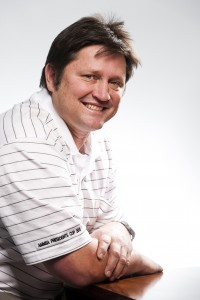 Albie Visser, BME General Manager, South Africa and Namibia