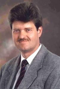 Matt Braune, principal civil engineer and senior partner at SRK Consulting, Pretoria Office