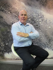 Joseph Keenan, Managing Director, BME