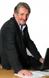 Roger Dixon chairman SRK Consulting SA